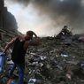 Hancurkan Lumbung Pangan, Ledakan di Lebanon Berpotensi Sebabkan Kelaparan