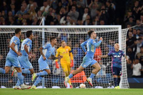 Link Live Streaming Man City Vs Southampton, Kick-off 21.00 WIB