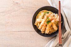 Resep Rice Bowl Nasi Goreng Udang Saus Madu, Opsi Makanan Protein Tinggi