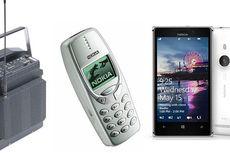 Mengenang Nokia Lewat Museum Virtual