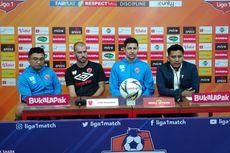 Badak Lampung FC Vs PSM Makassar, Juku Eja Targetkan Kemenangan