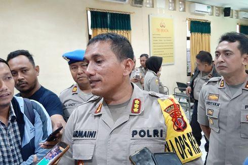 Jadi Korban Salah Tangkap Polisi, HF Minta Keadilan