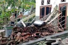 Akibat Gempa M 6,7 Listrik di Malang Selatan Sempat Mati