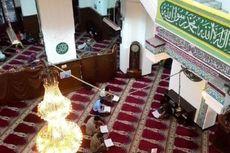 Masjid Cut Meutia, dari Gedung Belanda Jadi Rumah Tuhan