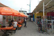 Pemprov DKI Sebut Makanan yang Dijual di Lokbin Kota Intan Tak Variatif