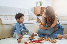 5 Cara Menjadi Orangtua dengan Penuh Kesadaran