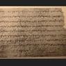 Papirus, Media untuk Menulis dari Zaman Mesir Kuno