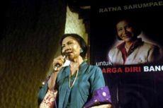Ratna Sarumpaet: Saya Minta Diusut, Bukan Fitnah SBY