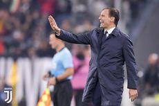 Lazio Vs Juventus, Allegri Akui Salah soal Posisi Emre Can
