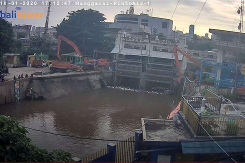 Cek 10 Titik CCTV Online Ini untuk Pantau Banjir Jakarta