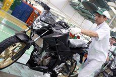 Harga Honda CB150R Naik Jelang Lebaran 2020