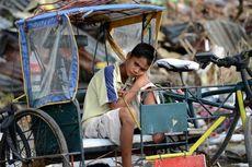 Mengapa Bantuan China untuk Bencana Haiyan Sangat Kecil?