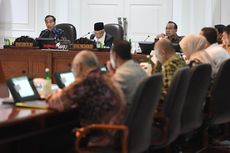 Jokowi Dapat Laporan 2.188 Badan Usaha Milik Desa Tidak Beroperasi