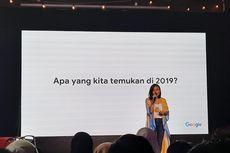 Nadiem Makarim hingga Joker Jadi Terpopuler di Google Sepanjang 2019