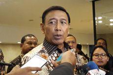 Wiranto: Saya Tidak Akan Diskusi dengan Kriminal, Mereka Klaim Apa Saja Tak Saya Jawab