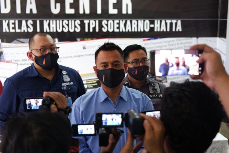 Imigrasi Bandara Soekarno-Hatta Pulangkan 31 WNA yang Tak Penuhi Syarat Masuk Indonesia