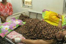 Mantan Istri Bupati Nagan Raya yang Disiksa Perampok Meninggal Dunia