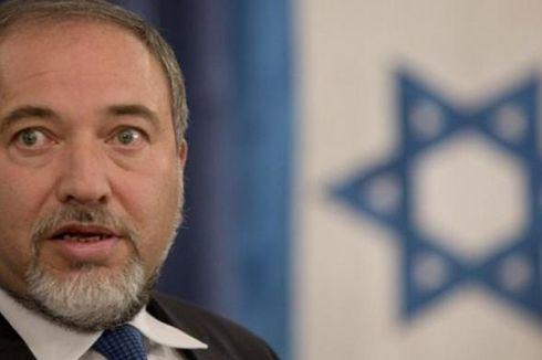 Menhan Israel: Aksi