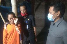Didatangai Ketua DPRD, Siswi di Magetan yang Tinggal di Bekas Kandang Ayam Menangis Ingin Tetap Sekolah