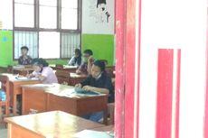 Pematangsiantar Zona Merah Covid-19, Siswa Baru Malah Ujian Psikotes di Sekolah