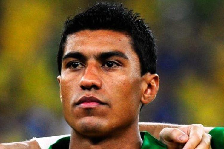 Paulinho.