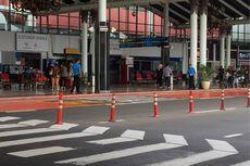 Terminal 1 Soekarno-Hatta Beroperasi Kembali Jelang Lebaran 2021