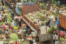 Survei MarkPlus: Selama Pandemi, Frekuensi Masyarakat Berbelanja Produk Agroindustri Meningkat