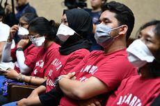Sidang Gugatan Polusi Udara Kembali Ditunda