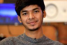 Dari Mojokerto ke London, Alffy Rev Ingin Menduniakan Indonesia