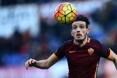 Berita Transfer, Alessandro Florenzi Selangkah Lagi Gabung PSG