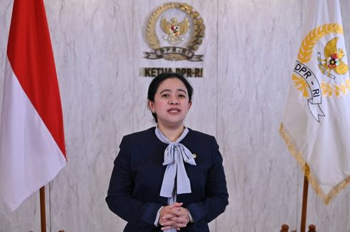 Indonesia's House Speaker Urges Partial Lockdown, Tighter Public Activity Restrictions