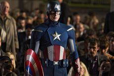 Chris Evans Pernah Tolak Peran Captain America, Mengapa?