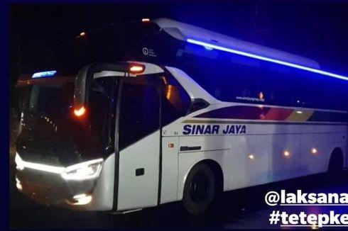 Harga Tiket Bus AKAP Jakarta – Semarang Setelah Larangan Mudik Mulai Rp 100.000-an