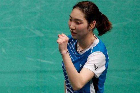 Hasil Chinese Taipei Open 2019, Lima Gelar Dibagi Rata
