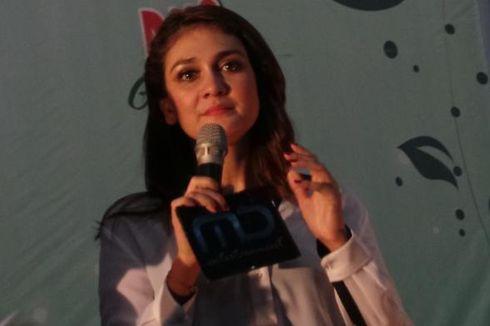 Luna Maya: Nagita Slavina Bawa Aura Positif untuk Raffi Ahmad