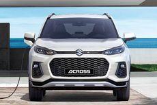Target Semua Mobil Baru Suzuki Punya Teknologi Listrik pada 2025
