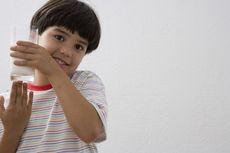 Susu Menjadi Nutrisi Penting untuk Tumbuh Kembang Anak
