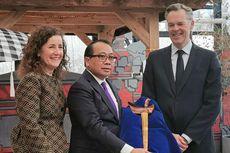 Selain Keris, Ini Dua Pusaka Pangeran Diponegoro yang Dikembalikan Belanda ke Indonesia