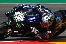 Vinales Menyerah Kejar Juara MotoGP 2020, Ada Masalah Lain...