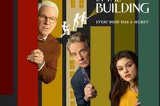 Sinopsis Only Murders in the Building, Serial Terbaru Selena Gomez di Hulu