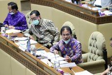 Kementerian ATR/BPN Peroleh Pagu Indikatif 2022 Sebesar Rp 8 Triliun