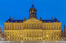 Belanda Izinkan Pernikahan Sesama Jenis untuk Keluarga Kerajaan
