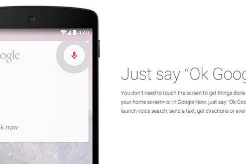 Diperbarui, Mesin Pencari Google Makin Pintar