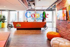 Beginilah, Kantor Cantik dan Sehat ala Google Amsterdam!