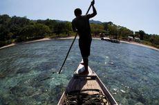 Omnibus Law Langgengkan Nelayan Besar hingga Reklamasi Teluk Jakarta? Ini Kata KKP