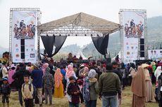 Dieng Culture Festival 2019 Dikunjungi 177 Ribu Wisatawan