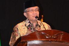Taufik Ismail: Institusi Pendidikan Wajib Ajarkan Budaya Malu!