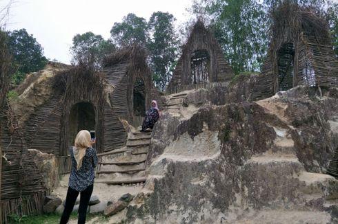 Magnet Wisata Kabupaten Tangerang: Taman Tebing Koja hingga AEON Mall