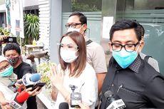 Gisel dan Michael Yukinobu Akan Dipanggil Polisi pada 4 Januari