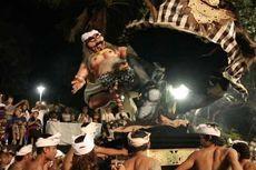 Di Bali, Kabupaten Ini yang Paling Banyak Terdapat Ogoh-ogoh